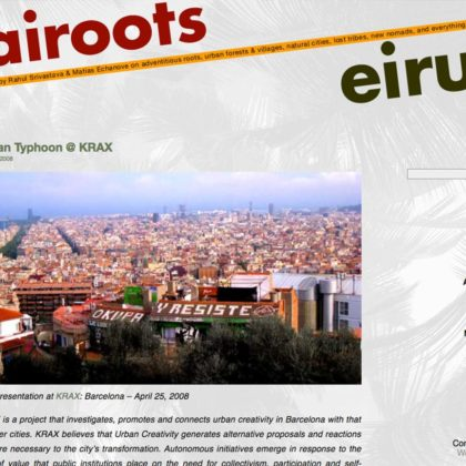 Airoots