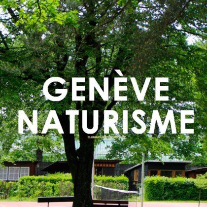 Genève Naturisme