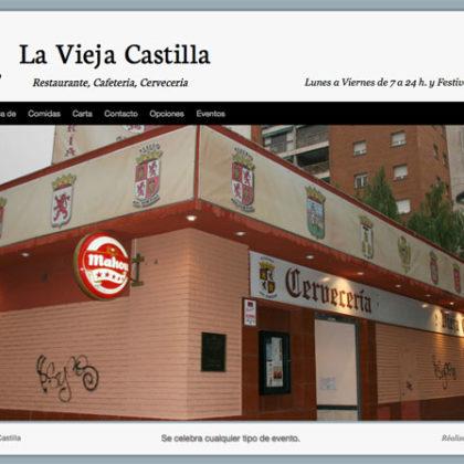La Vieja Castilla