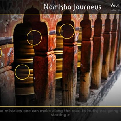 Namkha Journeys