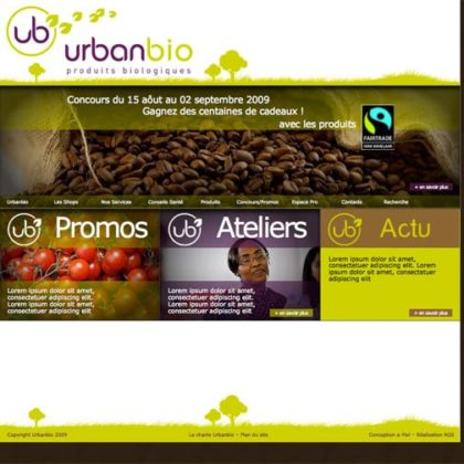 Urban Bio