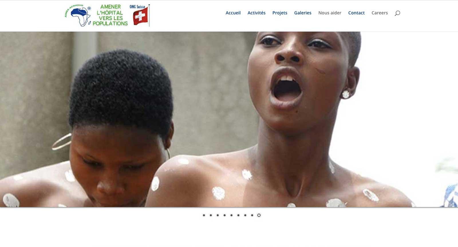 Aimes Afrique Suisse